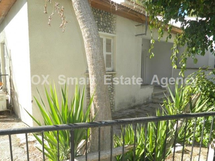 For Sale 2 Bedroom Detached House in Agios dometios, Nicosia 4
