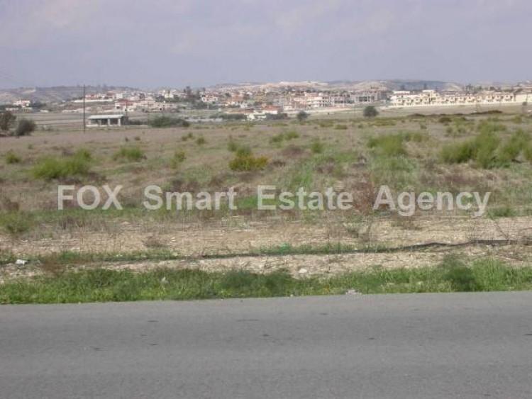 Agricultural Land in Apostolos loukas, Aradippou, Larnaca