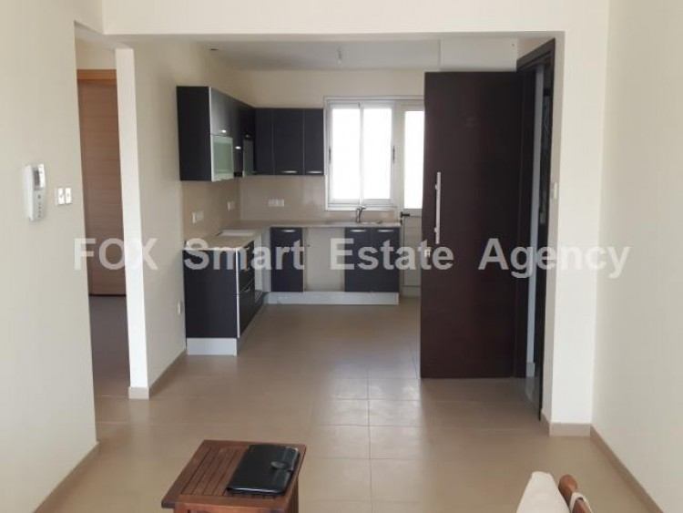 For Sale 2 Bedroom Apartment in Arc. makarios iii , Larnaca