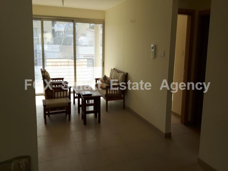 For Sale 2 Bedroom Apartment in Arc. makarios iii , Larnaca 2
