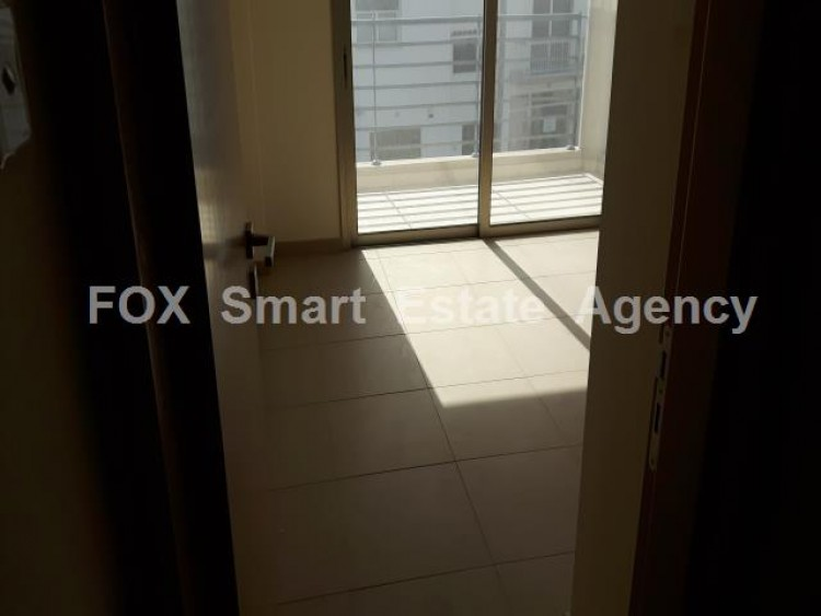 For Sale 2 Bedroom Apartment in Arc. makarios iii , Larnaca 4