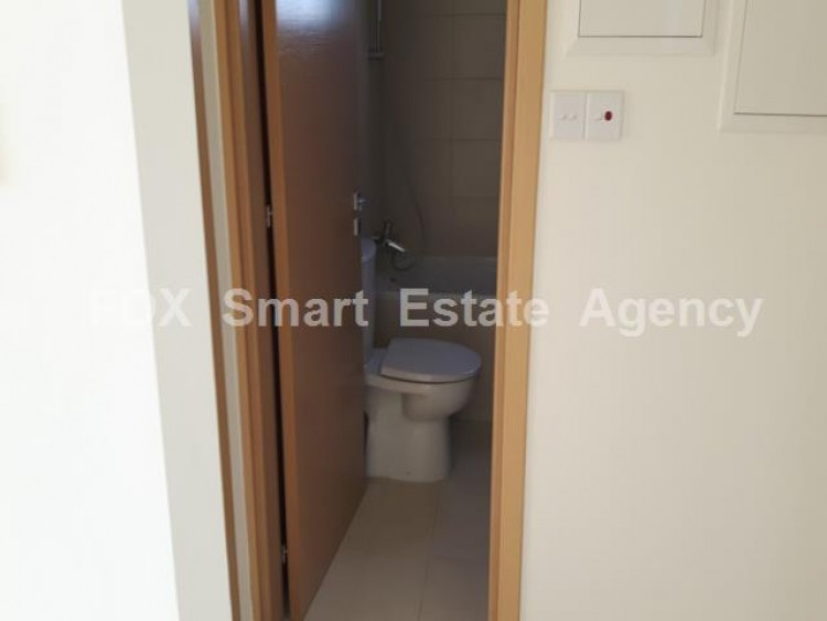 For Sale 2 Bedroom Apartment in Arc. makarios iii , Larnaca 5