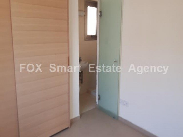 For Sale 2 Bedroom Apartment in Arc. makarios iii , Larnaca 6