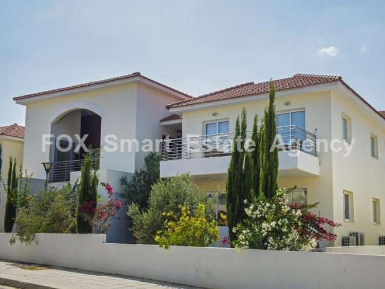 For Sale 2 & 3 Bedroom Apartments in Kapparis, Famagusta