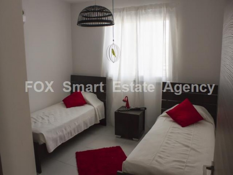 For Sale 2 & 3 Bedroom Apartments in Kapparis, Famagusta 10