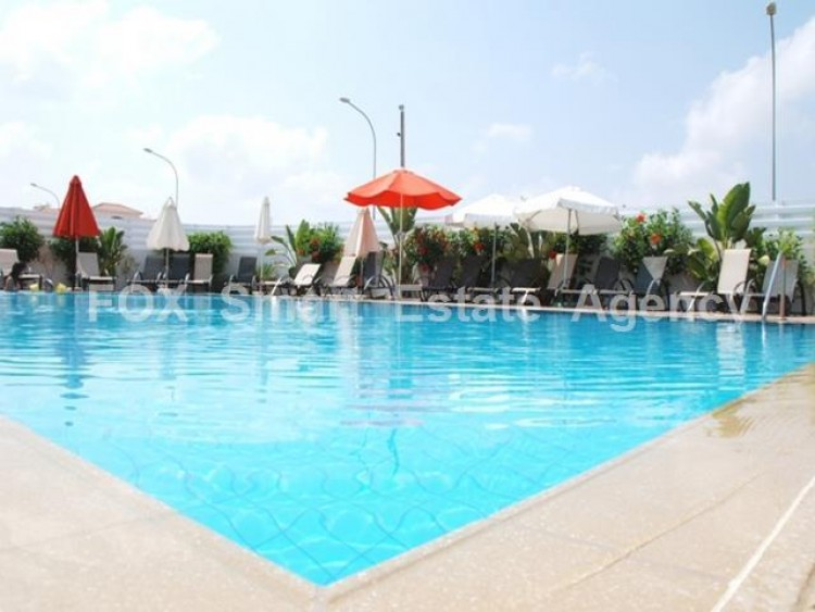 For Sale 2 & 3 Bedroom Apartments in Kapparis, Famagusta 2