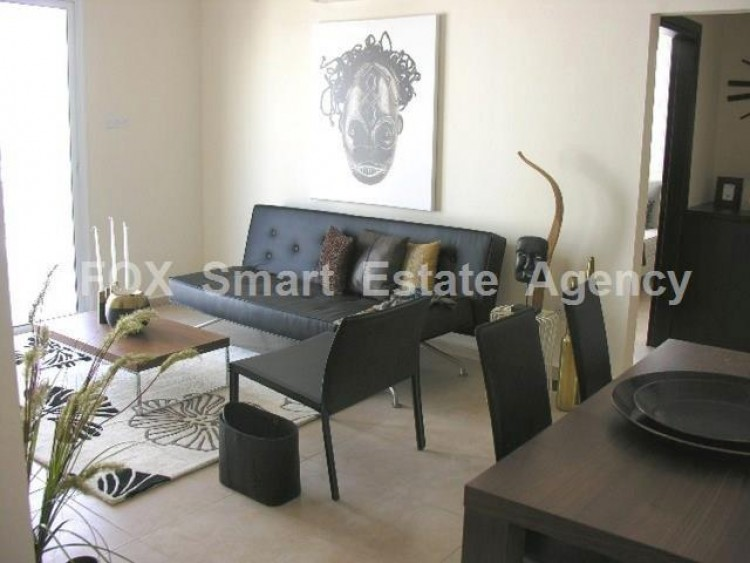 For Sale 2 & 3 Bedroom Apartments in Kapparis, Famagusta 7