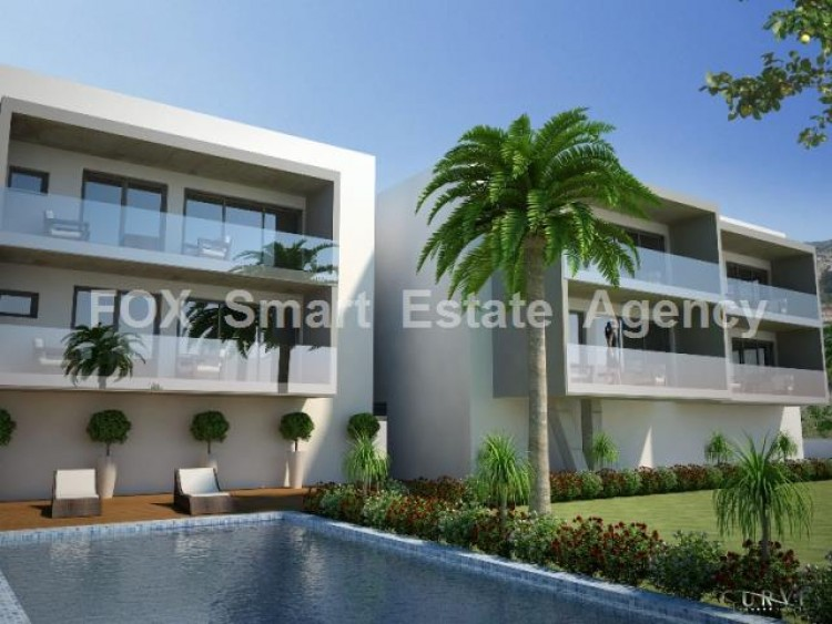 For Sale 2 Bedroom Apartment in Kapparis, Famagusta 4