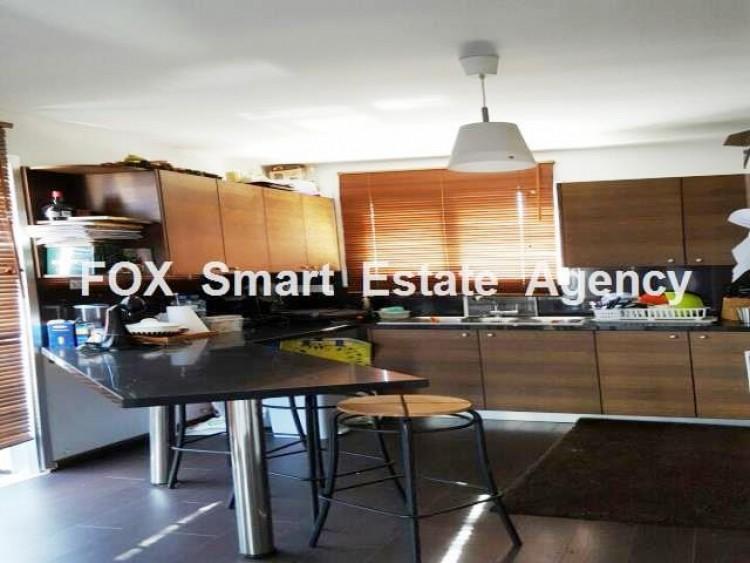 For Sale 2 Bedroom Apartment in Agios vasilios, Strovolos, Nicosia 8