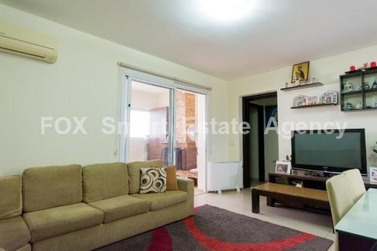 For Sale 2 Bedroom Apartment in Agios georgios, Latsia, Nicosia