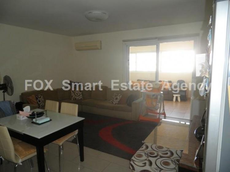 For Sale 2 Bedroom Apartment in Agios georgios, Latsia, Nicosia 10
