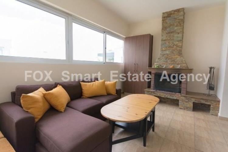 For Sale 2 Bedroom Apartment in Agios georgios, Latsia, Nicosia 8
