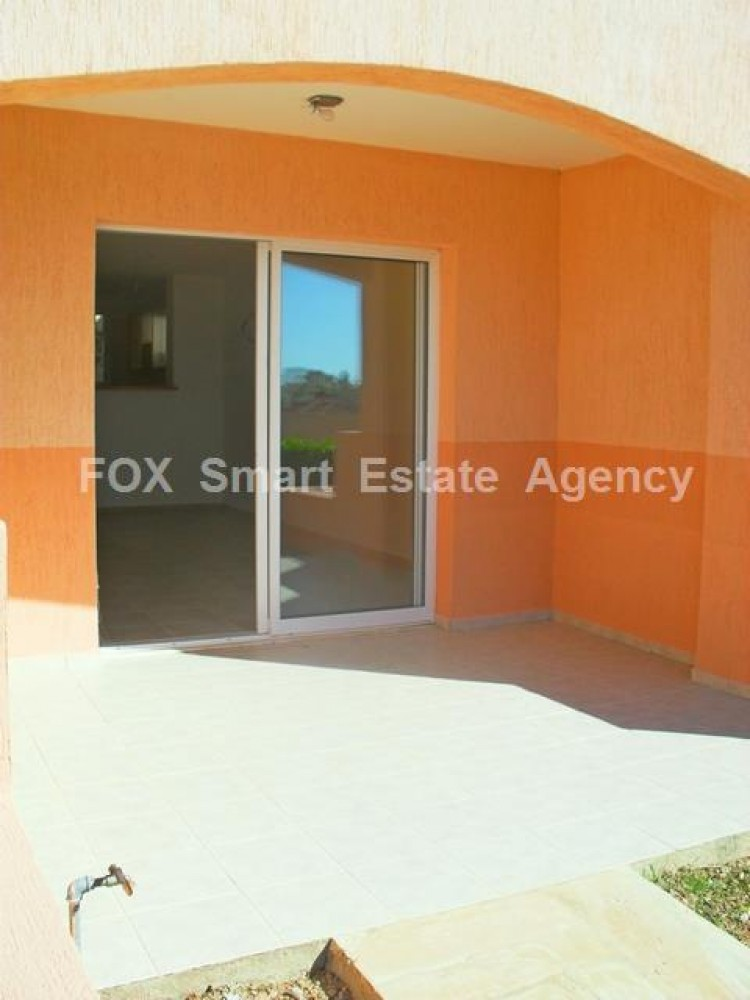 For Sale 2 Bedroom Semi-detached House in Peyia, Pegeia, Paphos 2