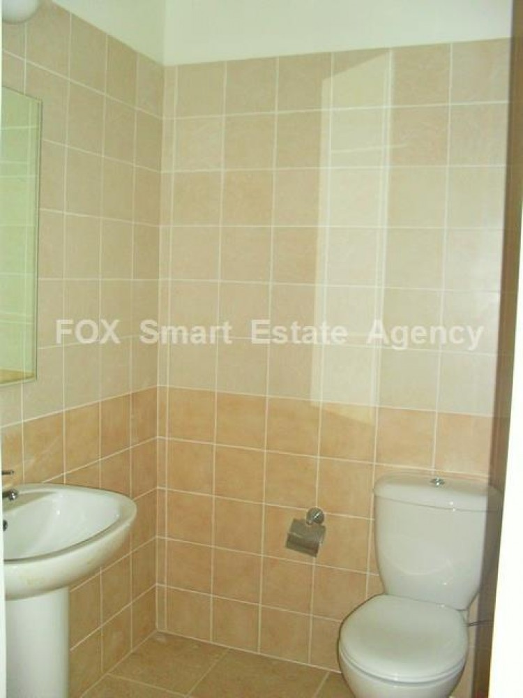 For Sale 2 Bedroom Semi-detached House in Peyia, Pegeia, Paphos 7