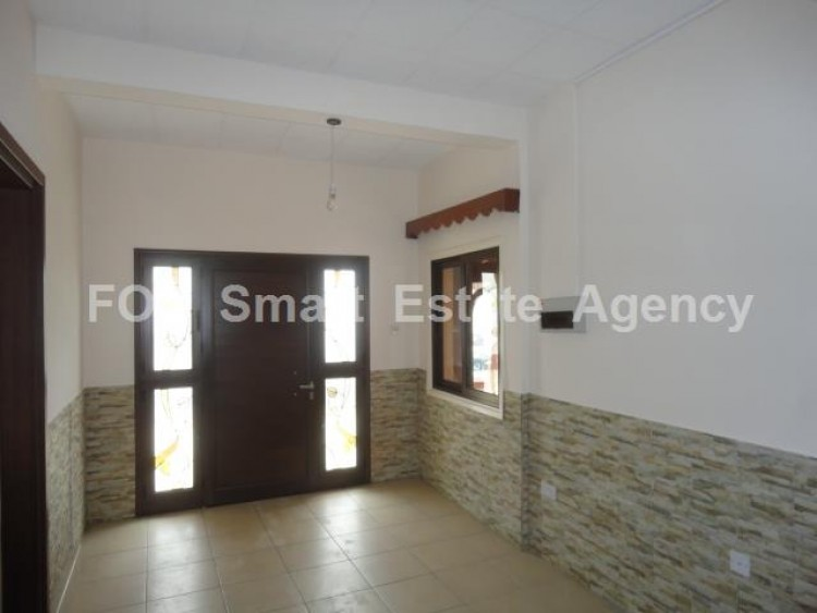 For Sale 2 Bedroom Ground floor Apartment in Drosia, Larnaca