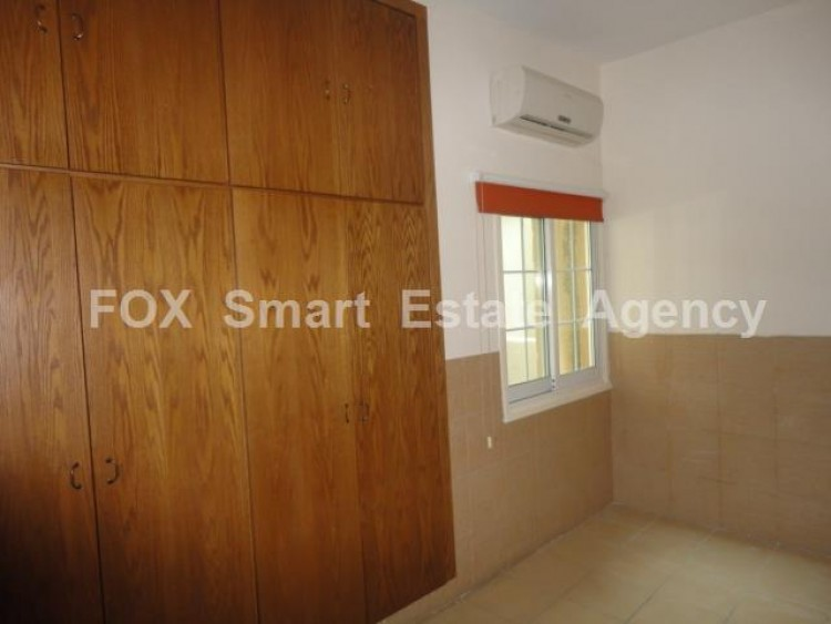 For Sale 2 Bedroom Ground floor Apartment in Drosia, Larnaca 10