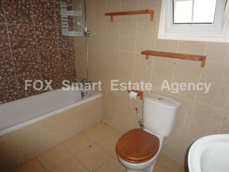 For Sale 2 Bedroom Ground floor Apartment in Drosia, Larnaca 11