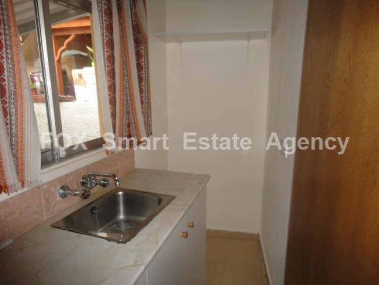 For Sale 2 Bedroom Ground floor Apartment in Drosia, Larnaca 12