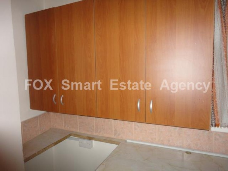 For Sale 2 Bedroom Ground floor Apartment in Drosia, Larnaca 13