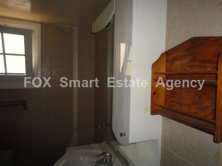 For Sale 2 Bedroom Ground floor Apartment in Drosia, Larnaca 14