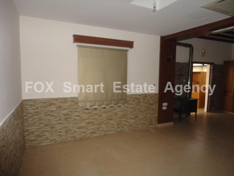 For Sale 2 Bedroom Ground floor Apartment in Drosia, Larnaca 6