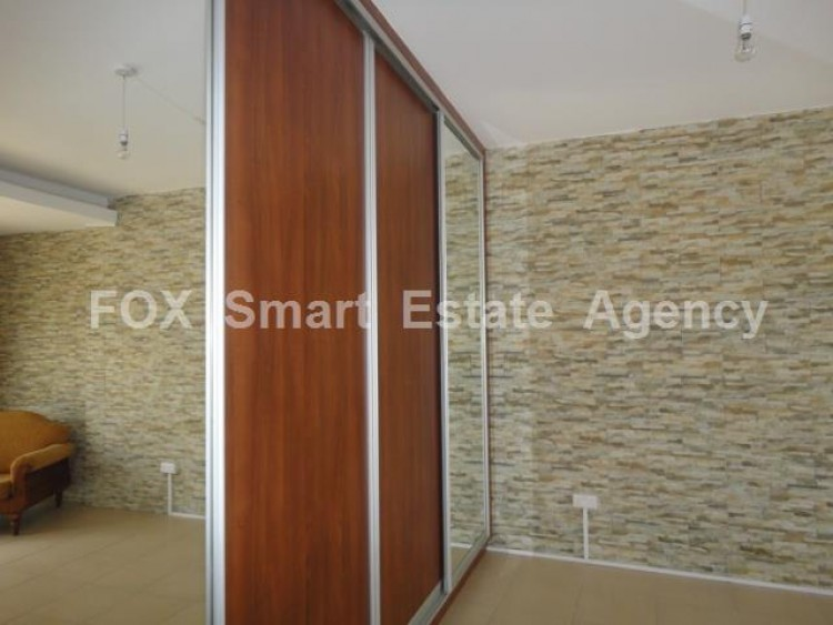 For Sale 2 Bedroom Ground floor Apartment in Drosia, Larnaca 8