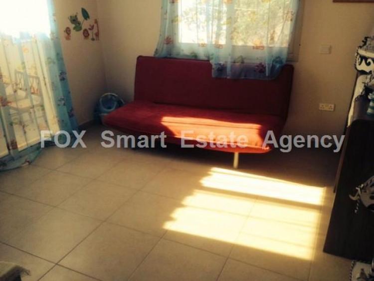 For Sale 3 Bedroom  House in Alethriko, Larnaca 5