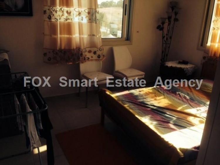 For Sale 3 Bedroom  House in Alethriko, Larnaca 6
