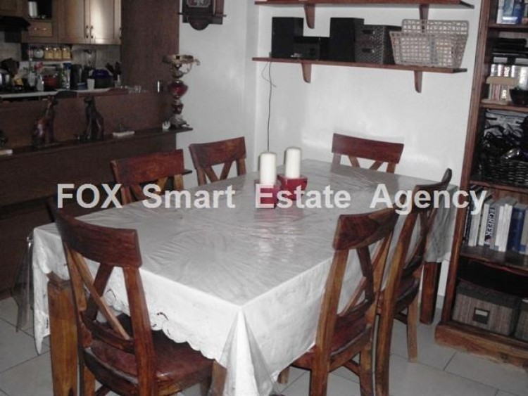 For Sale 2 Bedroom Apartment in Lakatameia, Nicosia 5