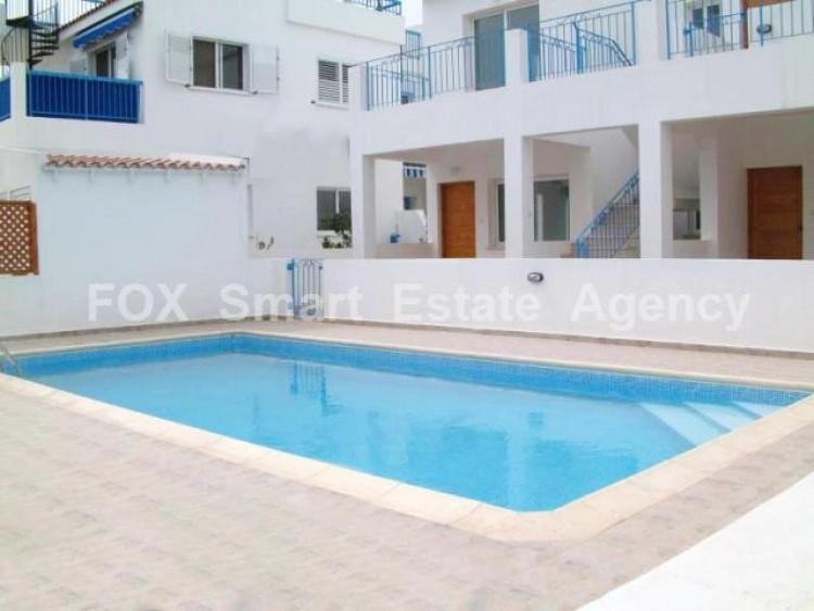 For Sale 2 Bedroom Whole floor Apartment in Latchi, Polis Chrysochou, Paphos 2