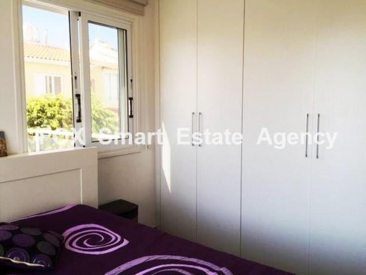 For Sale 2 Bedroom Apartment in Lakatameia, Nicosia 12