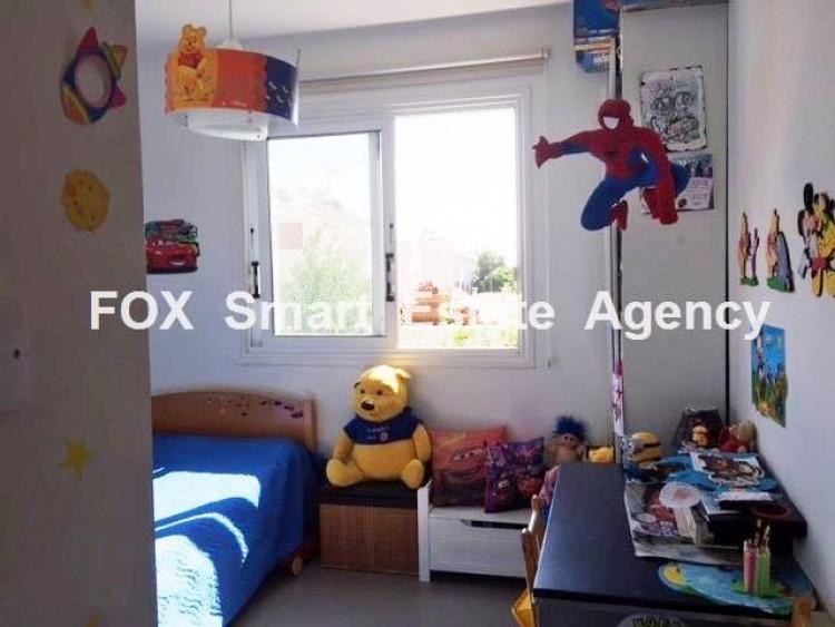 For Sale 2 Bedroom Apartment in Lakatameia, Nicosia 15