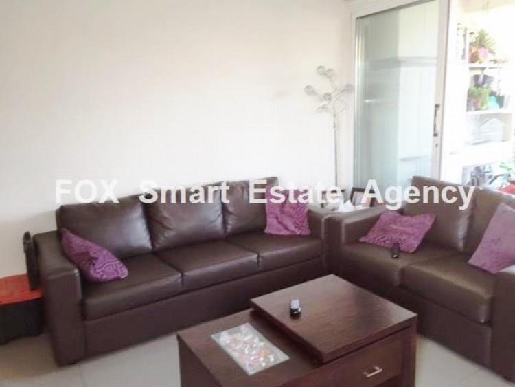 For Sale 2 Bedroom Apartment in Lakatameia, Nicosia 7