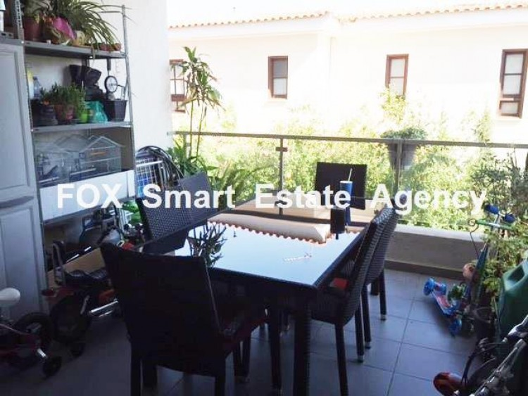 For Sale 2 Bedroom Apartment in Lakatameia, Nicosia 8