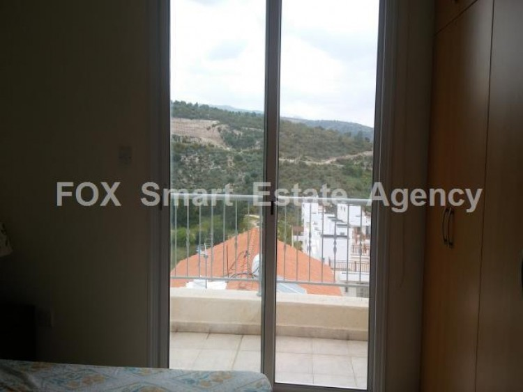 For Sale 2 Bedroom Maisonette House in Peyia, Pegeia, Paphos 12