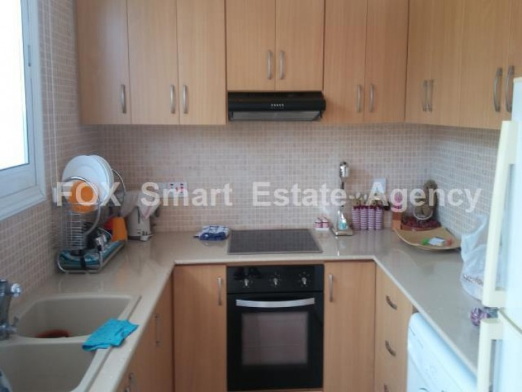 For Sale 2 Bedroom Maisonette House in Peyia, Pegeia, Paphos 8
