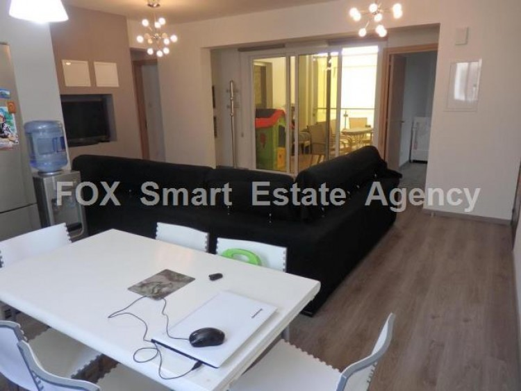 For Sale 3 Bedroom Apartment in Livadia larnakas, Larnaca 10