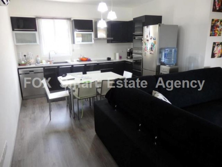 For Sale 3 Bedroom Apartment in Livadia larnakas, Larnaca 11