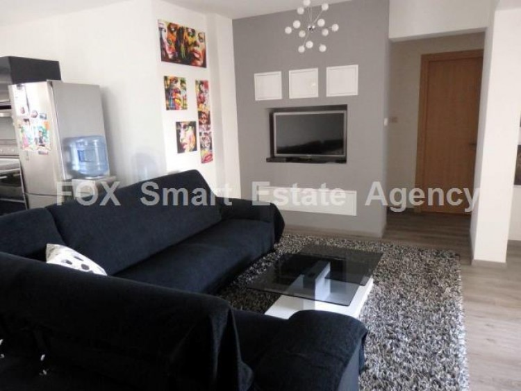 For Sale 3 Bedroom Apartment in Livadia larnakas, Larnaca 12