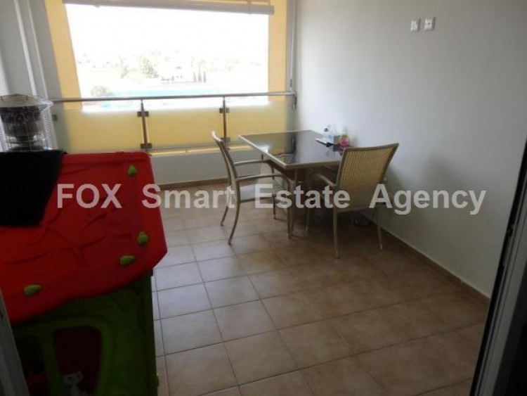 For Sale 3 Bedroom Apartment in Livadia larnakas, Larnaca 13