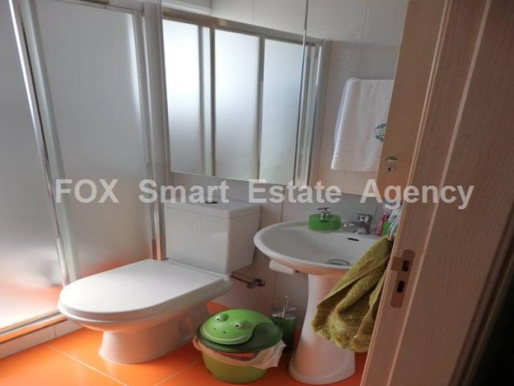 For Sale 3 Bedroom Apartment in Livadia larnakas, Larnaca 3
