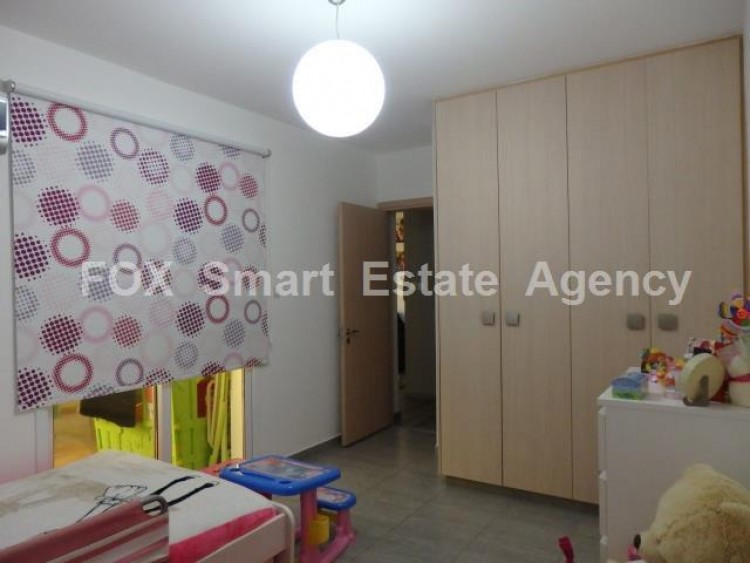 For Sale 3 Bedroom Apartment in Livadia larnakas, Larnaca 8