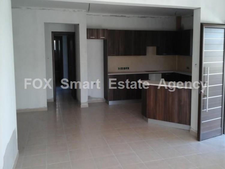 For Sale 3 Bedroom Top floor Apartment in Livadia larnakas, Larnaca
