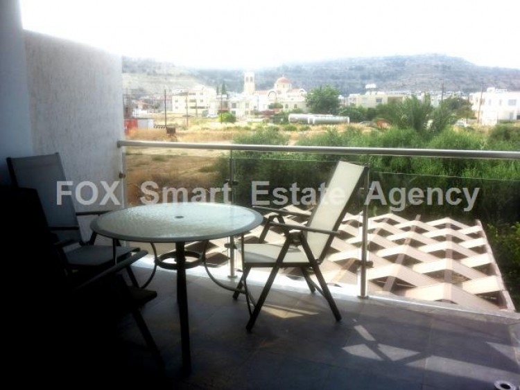 For Sale 2 Bedroom Apartment in Oroklini, Voroklini (oroklini), Larnaca 11