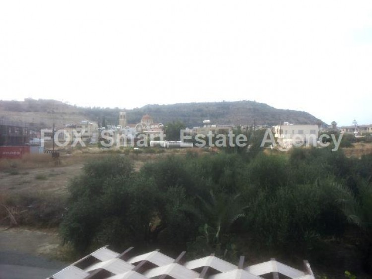 For Sale 2 Bedroom Apartment in Oroklini, Voroklini (oroklini), Larnaca 12