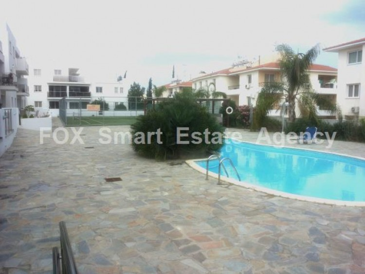 For Sale 2 Bedroom Apartment in Oroklini, Voroklini (oroklini), Larnaca 13