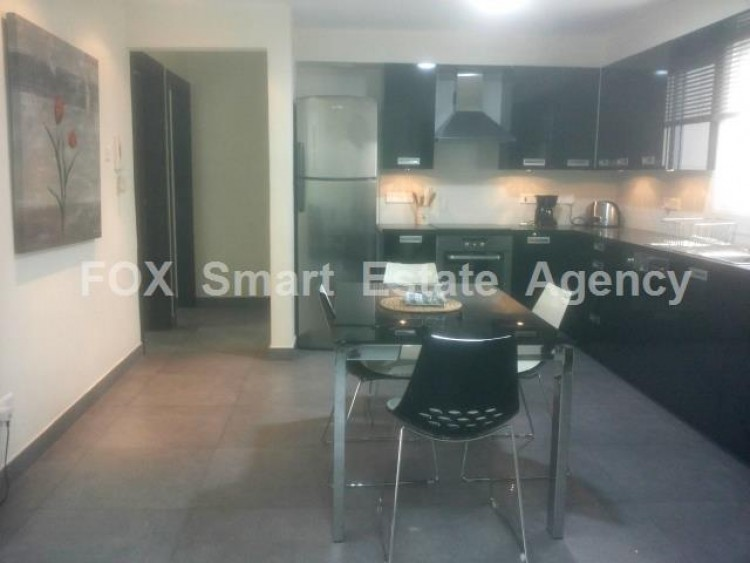 For Sale 2 Bedroom Apartment in Oroklini, Voroklini (oroklini), Larnaca 2