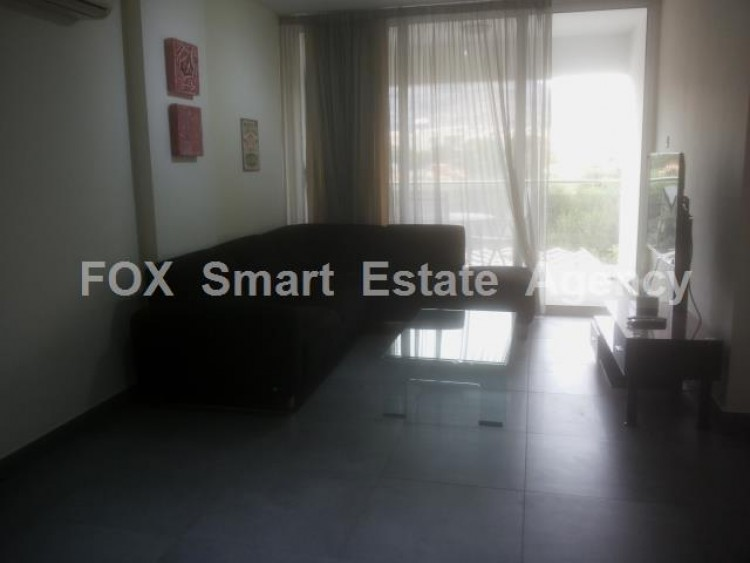 For Sale 2 Bedroom Apartment in Oroklini, Voroklini (oroklini), Larnaca 4