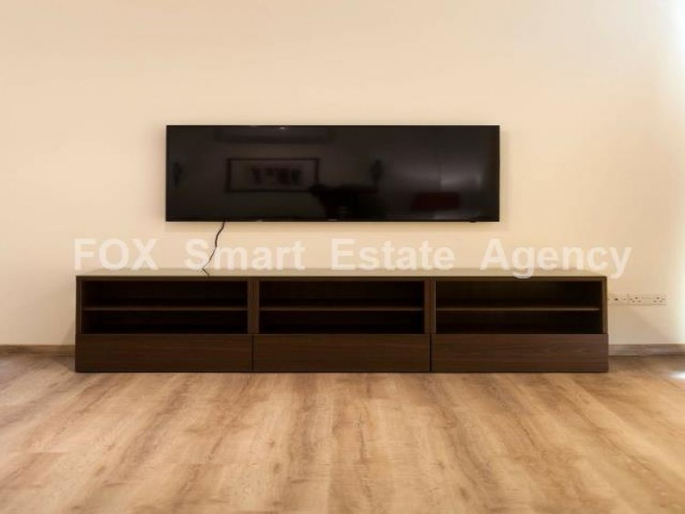 For Sale 2 Bedroom Apartment in Carrefour area, Larnaca 10