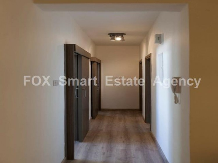 For Sale 2 Bedroom Apartment in Carrefour area, Larnaca 12